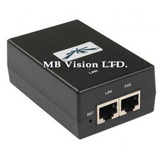 POE захранване за IP камери - POE-48-24W
