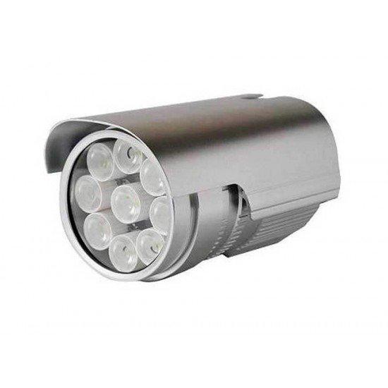 ИР прожектор за камери до 100м